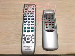 Remote Loa Soundmax A9000/5.1