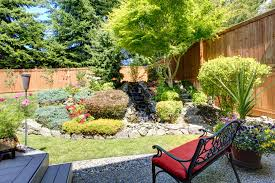quick tips for a low maintenance garden