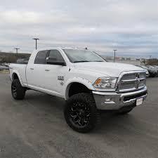 NEW 2018 RAM 2500 BIG HORN MEGA CAB® 4X4 6'4