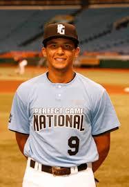 Jose Brizuela Class of 2011 - Player Profile   Perfect Game USA