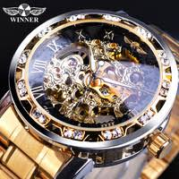 Winner <b>Mechanical Watch</b> - GMT - AliExpress
