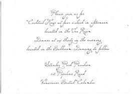 Wedding Invitation Reception Card Wording Samples Silverstoresinfo