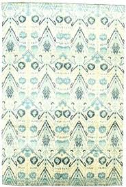 safavieh ikat blue rug area innovative with without borders and tan rugs diamond crea
