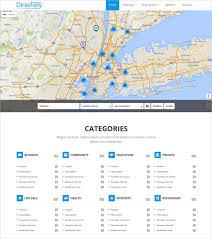 Listing Template 14 Directory Listing Joomla Themes Templates Free Premium