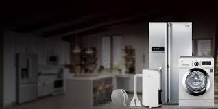 Kitchen And Home Appliances Lg Home Appliances Discover Washing Machine Fridge More Lg Hk