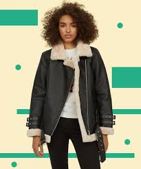 17 faux leather jackets that look like the real deal