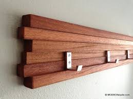 coat hooks rack modern home design ideas wall hook key hat minimalist  hanging by racks . coat hooks ...