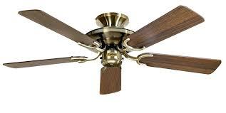 42 inch ceiling fan fantasia without light antique brass oak scandinavian remote