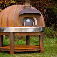 commercial dome oven
