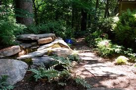 Small Picture Garden Design Garden Design with The Woodland Garden Natural