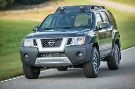 2014 Nissan Xterra - Overview - CarGurus