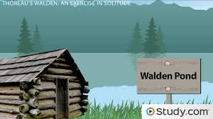 henry david thoreau s walden summary and analysis video  henry david thoreau s walden summary and analysis video lesson transcript com