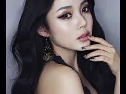 nice etude 에뛰드 포니 메이크업투어 pony makeup makeup tutorial korean style natural look 2016 2016