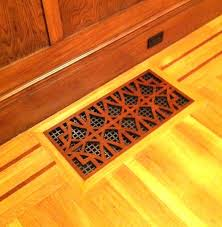 cold air return vents floor vent covers gurus hardwood open closed in the summer wood home cold air register covers wall vent wood floor