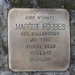 Margot Forbes