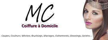 Mc Coiffure Domicile Montpellier Sète Chignons Album