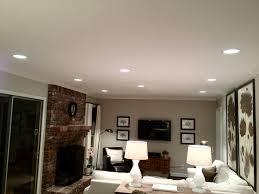 living room recessed lighting. Living Room:Lovely Dining Room Recessed Lighting Of Great Photo 42+ Wonderful N