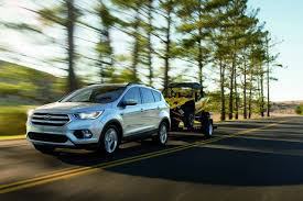 Ford Escape Towing Capacity | 2018-2019 Car Release, Specs, Price