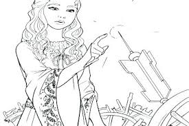 Descendants Coloring Pages Mal And Evie World Page 2 Wicked Awesome