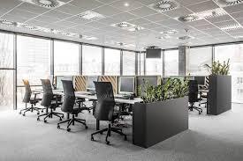 modern office spaces. Gallery Of Office Space In Poznan / Metaforma - 8 Modern Spaces C