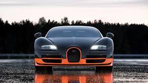 Всё о bugatti eb veyron 16.4. 15 Years Of The Bugatti Veyron 16 4
