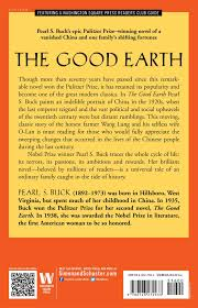 the good earth essay good earth goodearth chasing the ephemeral a  the good earth oprah s book club pearl s buck 9780743272933 the good earth oprah s