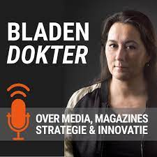 Bladendokter – Podcast – Podtail