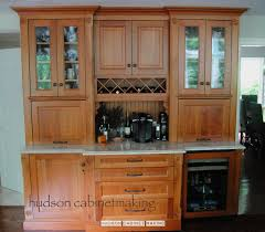 High End China Cabinets The Kitchen Hudson Cabinet Making 8452252967