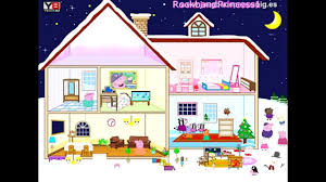 peppa pig decorating house play kids games nick jr video dailymotion