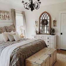 50 Stunning Shabby Chic Bedroom Decorating Ideas - 50homedesign.com