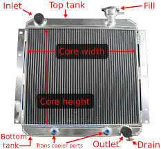 The Best Radiator for Your 1995 and Earlier Toyota Pickup or 4Runner ...