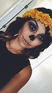 day of the dead makeup día de los muertos makeup skull makeup