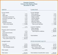 Financial Statement Cover Letter Sample Of Financial Statement Of A Company And Financial