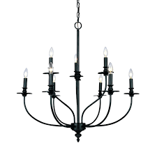 full image for dining room chandelier size breakwater bay tristian 9 light candle style chandelier cream
