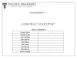 Cover For Assignment Template Essay Format Example Of Assignment Assignment Cover Page