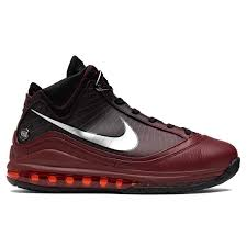 Yet christmas legends and christmas traditions around the world vary drastically, with each culture for them, the red berries represented the blood of christ, and the pointy leaves the crown of thorns as christian churches expanded across eurasia, bells became a standard feature of them because. Nike Lebron Vii Qs Christmas Team Red Metallic Silver Black Hot Re Feature