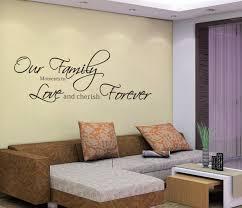 home e wall lettering decals sticker amazing interior design wonderful applique handmade premium material brown color