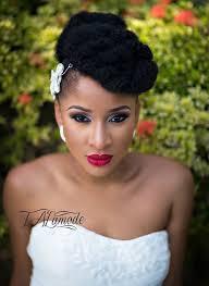 Photo Coiffure Femme Afro Mariage Coupe De Cheveux