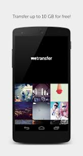 Wetransfer Resume Download ...