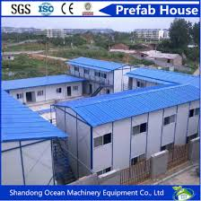depot prefabricated house modular house