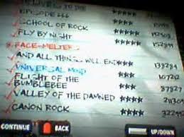 Videos Matching Guitar Hero 2 Song List Revolvy