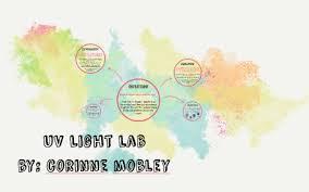 Uv Light Lab By Corinne Mobley On Prezi