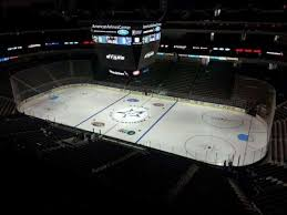 American Airlines Center Stars Seating Chart American Airlines Center Section 324 Home Of Dallas Stars