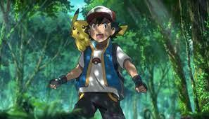 Pokemon Coco: Trailer for New Movie Teases Tarzan-Like Story - Den of Geek