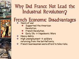 the industrial revolution ppt video online why did not lead the industrial revolution