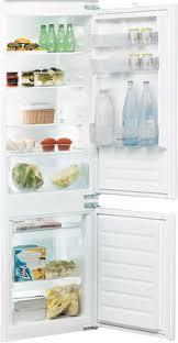 <b>Встраиваемый двухкамерный холодильник Indesit</b> B 18 A1 D/I ...