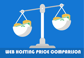 Web Hosting Price Comparison Charts For Europe Adgency Co