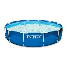 Купить Каркасный бассейн <b>Intex Metal Frame 366х76</b> см. (28210 ...