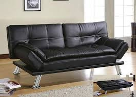 small leather couch costco