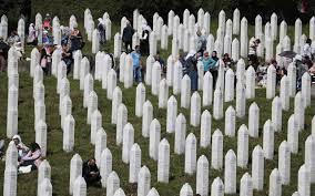 Srebrenitsa katliamı ne zaman oldu kaç kişi öldü Srebrenitsa olayı nedir? -  Internet Haber